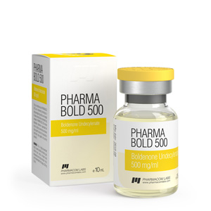 Buy online Pharma Bold 500 legal steroid