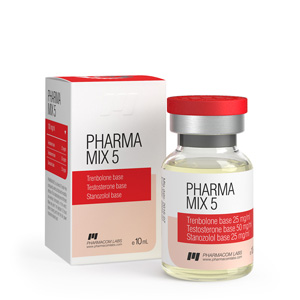 Buy Pharma Mix-5 online