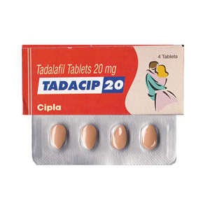 Buy online Tadacip 20 legal steroid