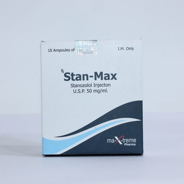 Buy online Stan-Max legal steroid