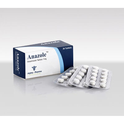Buy online Anazole legal steroid