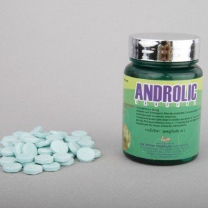 Buy online Androlic legal steroid
