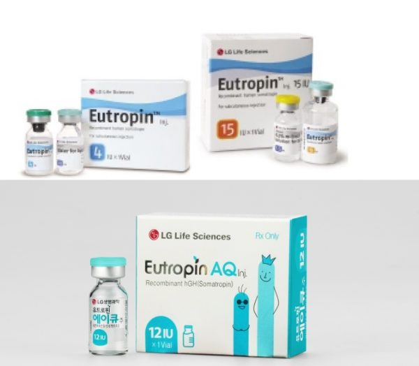 Buy online Eutropin LG 4IU legal steroid
