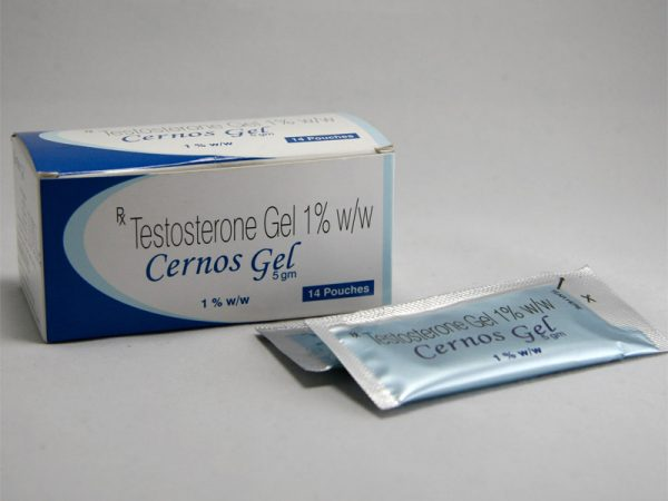 Buy online Cernos Gel (Testogel) legal steroid