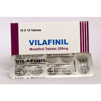 Buy online Vilafinil legal steroid