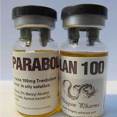 Buy online Parabolan 100 legal steroid
