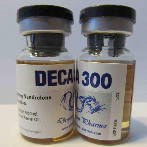 Buy online Deca 300 legal steroid
