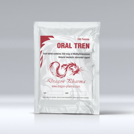 Buy online Oral Tren legal steroid