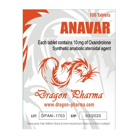Buy online Anavar 10 legal steroid